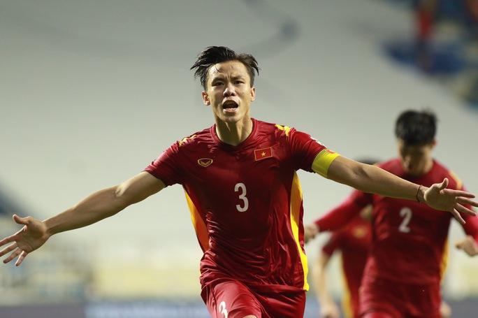 Tuyển Việt Nam sẽ được thi đấu trên sân Mỹ Đình ở vòng loại thứ 3 World Cup - Ảnh 3.