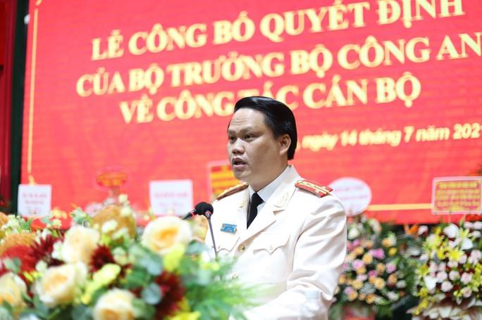 Đắk Nông có tân Giám đốc Công an tỉnh 44 tuổi - Ảnh 2.