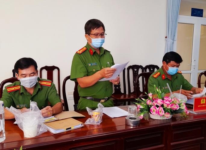 Diễn biến dịch Covid-19 ở Long An và 4 tỉnh, thành miền Tây - Ảnh 5.