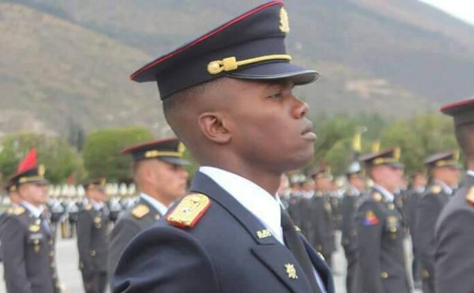 Haiti bắt đội trưởng đội cận vệ của tổng thống bị ám sát - Ảnh 1.