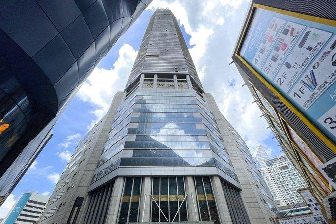 Trung Quốc công bố nguyên nhân tòa nhà chọc trời rung lắc bất thường - Ảnh 1.