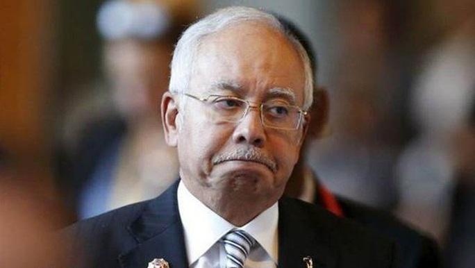 Malaysia hủy thỏa thuận tỉ USD với công ty Trung Quốc - Ảnh 2.