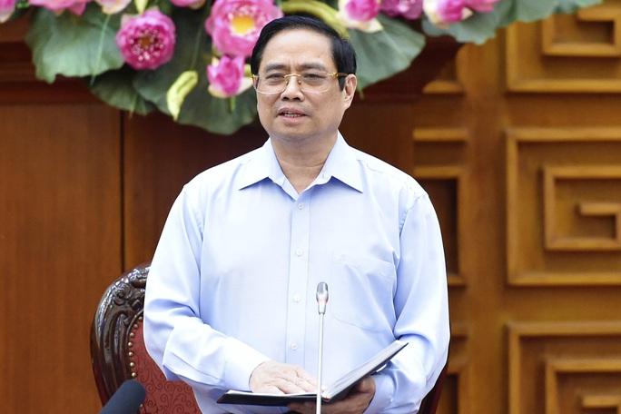 Thủ tướng: Xử lý vướng mắc, sớm đưa nhiệt điện Thái Bình 2 vào khai thác - Ảnh 3.