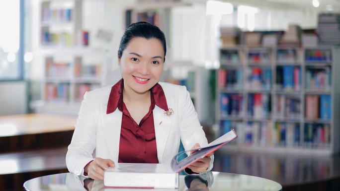 Trường ĐH Hoa Sen có hiệu trưởng mới - Ảnh 1.
