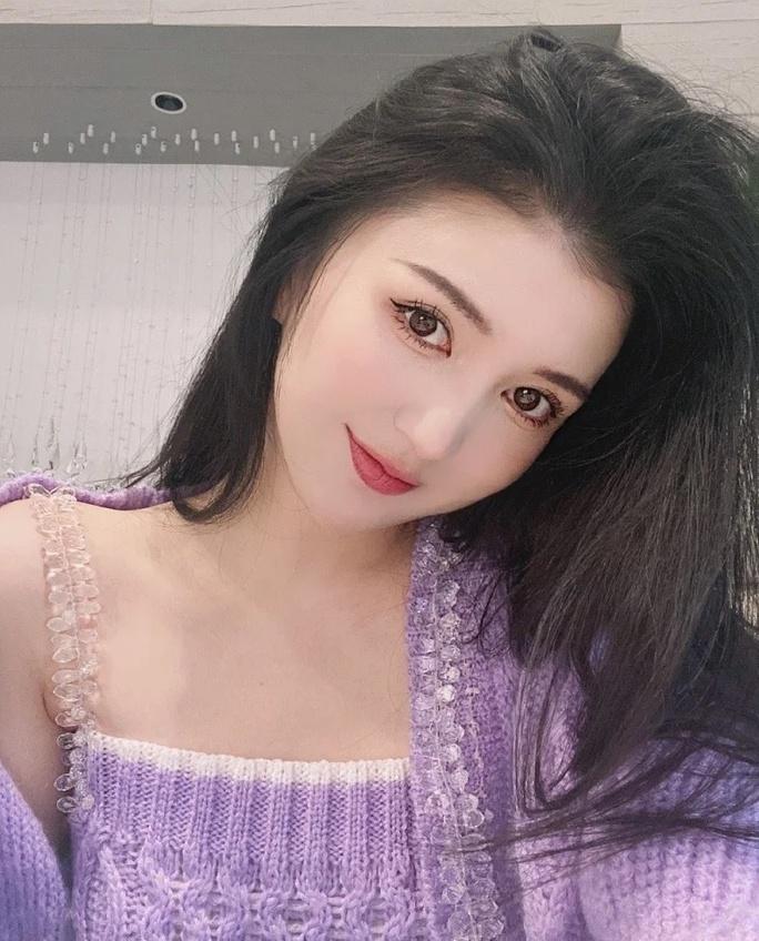 Người mẫu Trung Quốc tử vong sau khi nâng ngực, hút mỡ bị biến chứng - Ảnh 4.