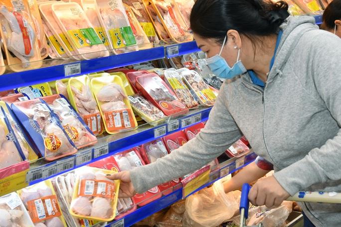 TP HCM sẽ bổ sung thêm 1.000 điểm bán hàng - Ảnh 1.