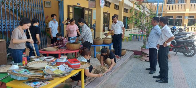 Từ ngày 20-7, Thừa Thiên - Huế đưa người dân từ TP HCM về quê bằng tàu hỏa - Ảnh 1.