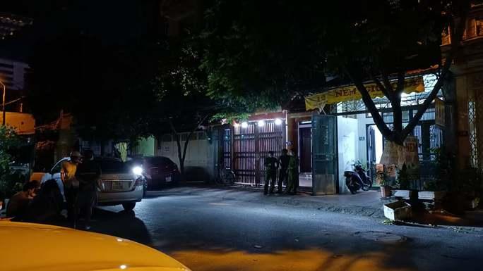 Bắt nguyên Giám đốc Sở GD-ĐT tỉnh Thanh Hóa Phạm Thị Hằng - Ảnh 2.