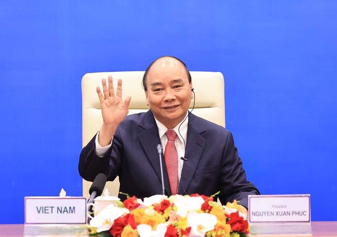 Việt Nam đề nghị APEC bãi bỏ quyền sở hữu trí tuệ đối với vắc-xin ngừa Covid-19 - Ảnh 1.