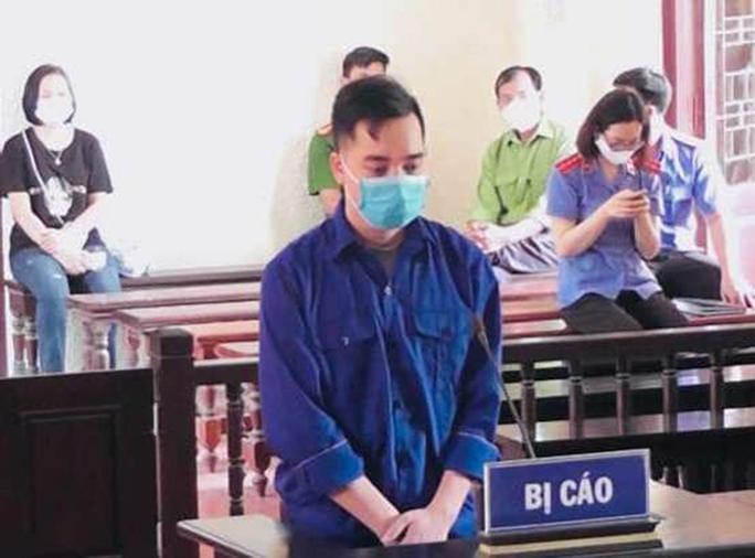 Nam thanh niên làm lây lan dịch Covid-19 lĩnh án 18 tháng tù - Ảnh 1.