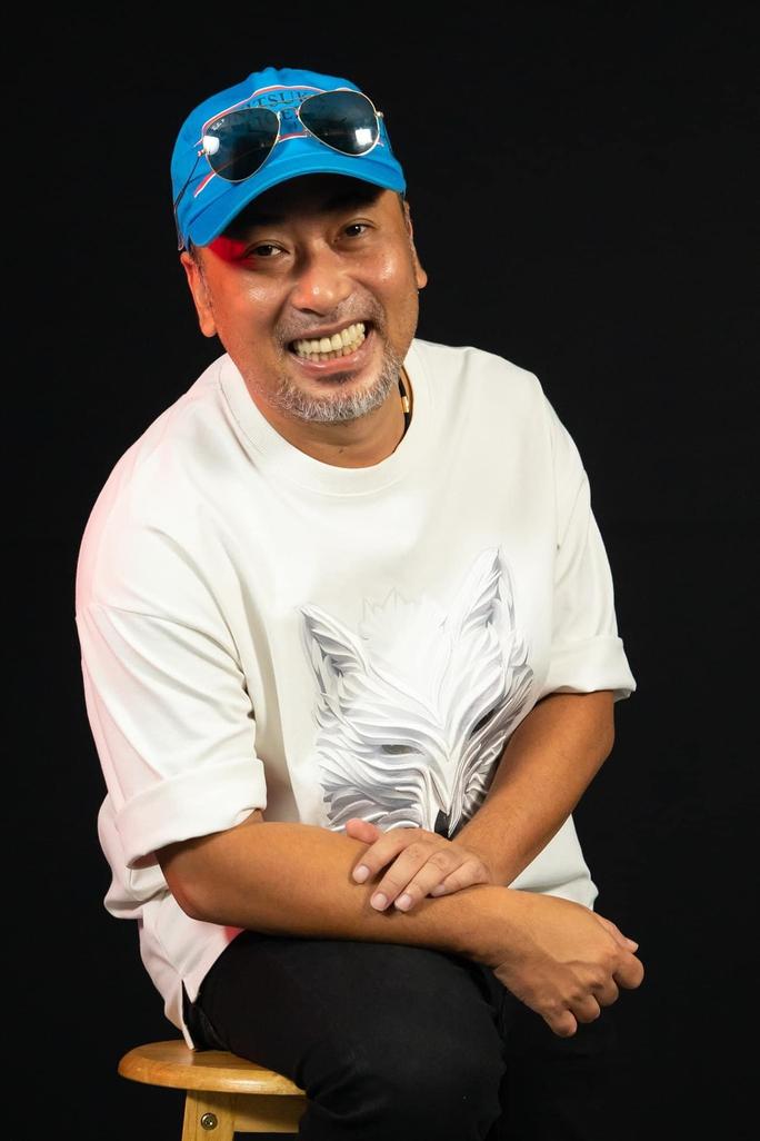 Nguyễn Quang Dũng và các nghệ sĩ cùng hỗ trợ người làm phim mất việc do Covid-19 - Ảnh 4.