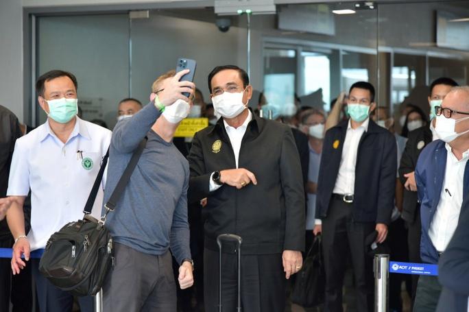 Biến thể Delta lây trong 15 giây, Campuchia lo thảm hoạ y tế - Ảnh 3.