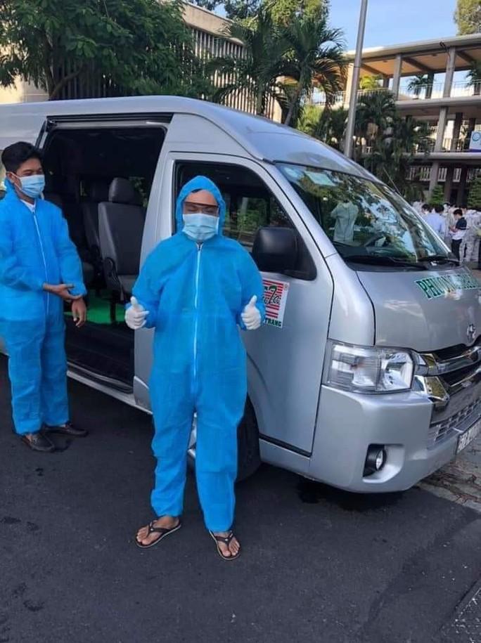 5.000 chuyến xe Phương Trang đưa người dân về quê miễn phí - Ảnh 2.