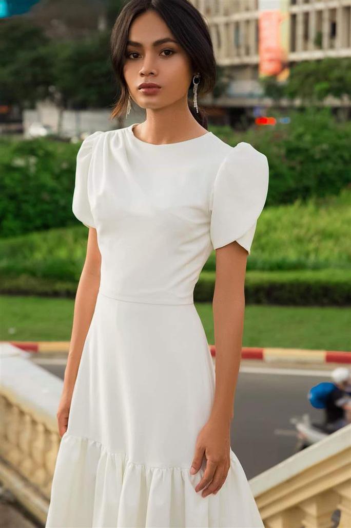 Người mẫu Châu Kim Sang khó khăn chống chọi căn bệnh ác tính - Ảnh 7.
