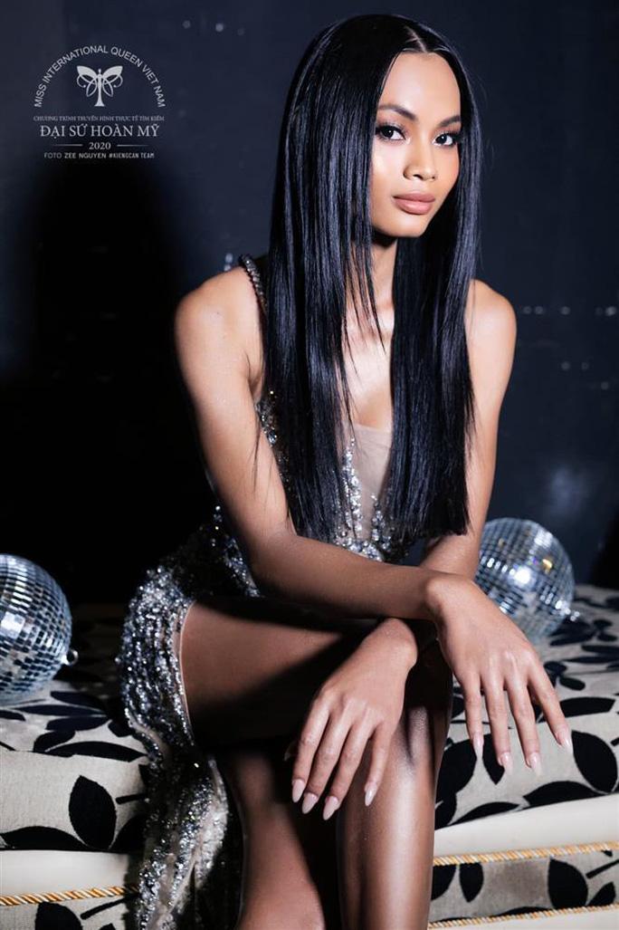 Người mẫu Châu Kim Sang khó khăn chống chọi căn bệnh ác tính - Ảnh 6.