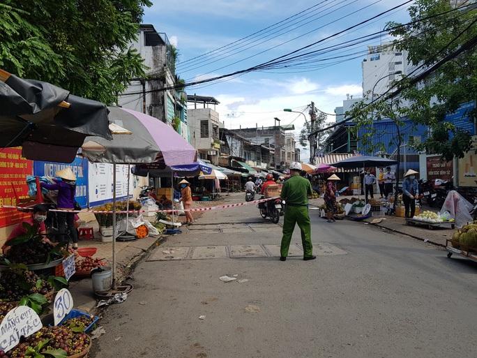 Giãn cách theo Chỉ thị 16 với 13 tỉnh thành ĐBSCL và Bình Phước, Tây Ninh, Bà Rịa-Vũng Tàu - Ảnh 1.