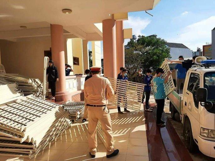 Quảng Nam đón đồng hương về quê bằng ô tô, máy bay, bắt đầu từ 21-7 - Ảnh 3.