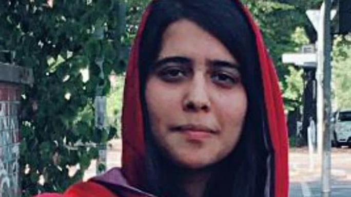 Afghanistan hành động sau vụ bắt cóc con gái đại sứ ở Pakistan - Ảnh 2.
