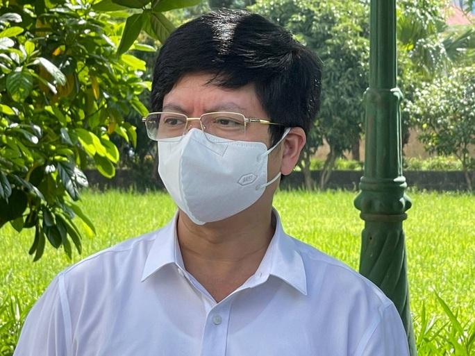 Bộ Y tế nói gì về việc người dân mua máy thở, tích trữ oxy? - Ảnh 1.