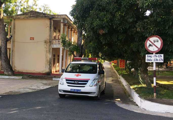Thêm 5 công dân trở về Thanh Hóa dương tính với SARS-CoV-2 - Ảnh 1.