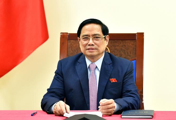 Việt Nam và Philippines bàn về vắc-xin Covid-19, nối lại đường bay - Ảnh 1.
