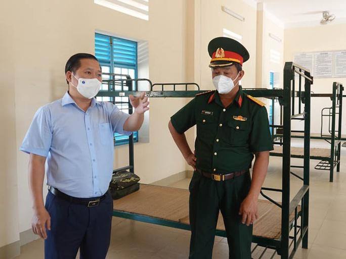 Người Bình Định ở TP HCM về quê bằng máy bay miễn phí sẽ đăng ký như thế nào? - Ảnh 2.