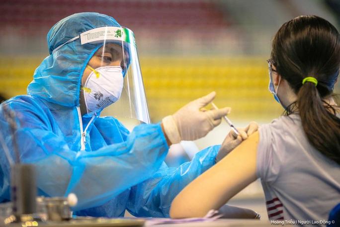 3 triệu liều vắc-xin Covid-19 Moderna sẽ về Việt Nam trong tuần này - Ảnh 1.