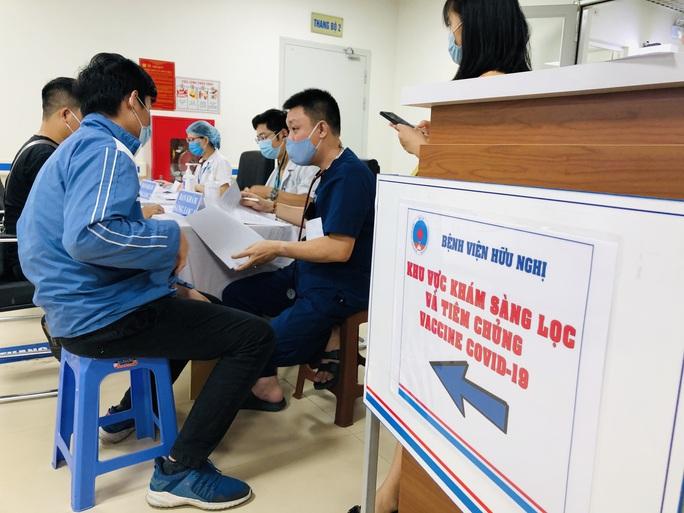 Tháng 7, Việt Nam dự kiến nhận thêm 8-10 triệu liều vắc-xin Covid-19 - Ảnh 3.