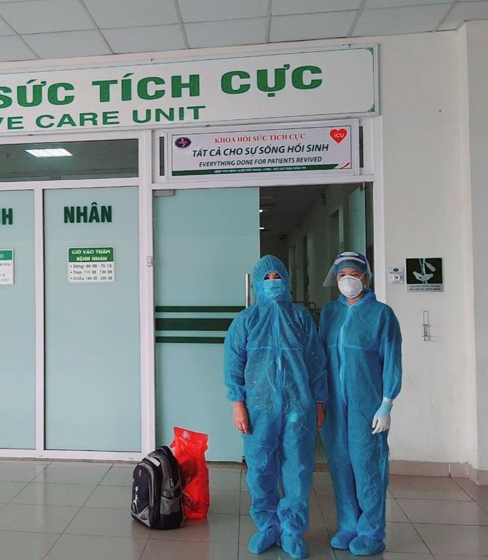 Hơn 7.200 bệnh nhân Covid-19 đã được xuất viện - Ảnh 3.