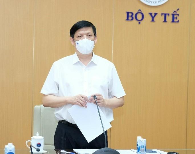 Tháng 7, Việt Nam dự kiến nhận thêm 8-10 triệu liều vắc-xin Covid-19 - Ảnh 1.