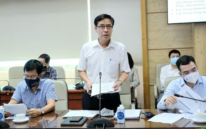 Tháng 7, Việt Nam dự kiến nhận thêm 8-10 triệu liều vắc-xin Covid-19 - Ảnh 4.