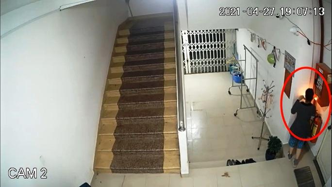 Vụ thanh tra viên quậy tưng chung cư: Lãnh đạo Thanh tra Lâm Đồng chỉ đạo làm rõ - Ảnh 2.