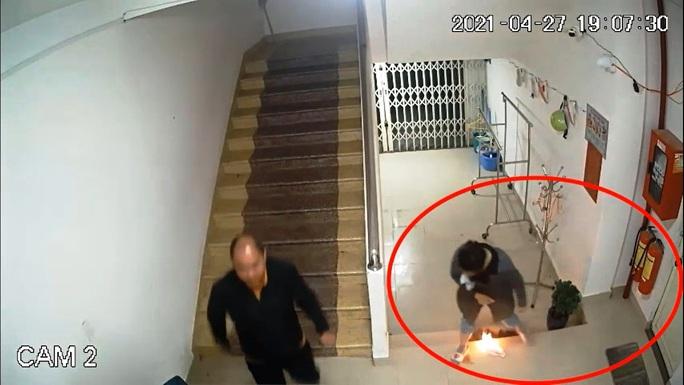 Vụ thanh tra viên quậy tưng chung cư: Lãnh đạo Thanh tra Lâm Đồng chỉ đạo làm rõ - Ảnh 3.