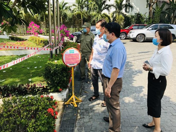 Quảng Nam nỗ lực giải cứu công dân từ nước ngoài về an toàn - Ảnh 1.
