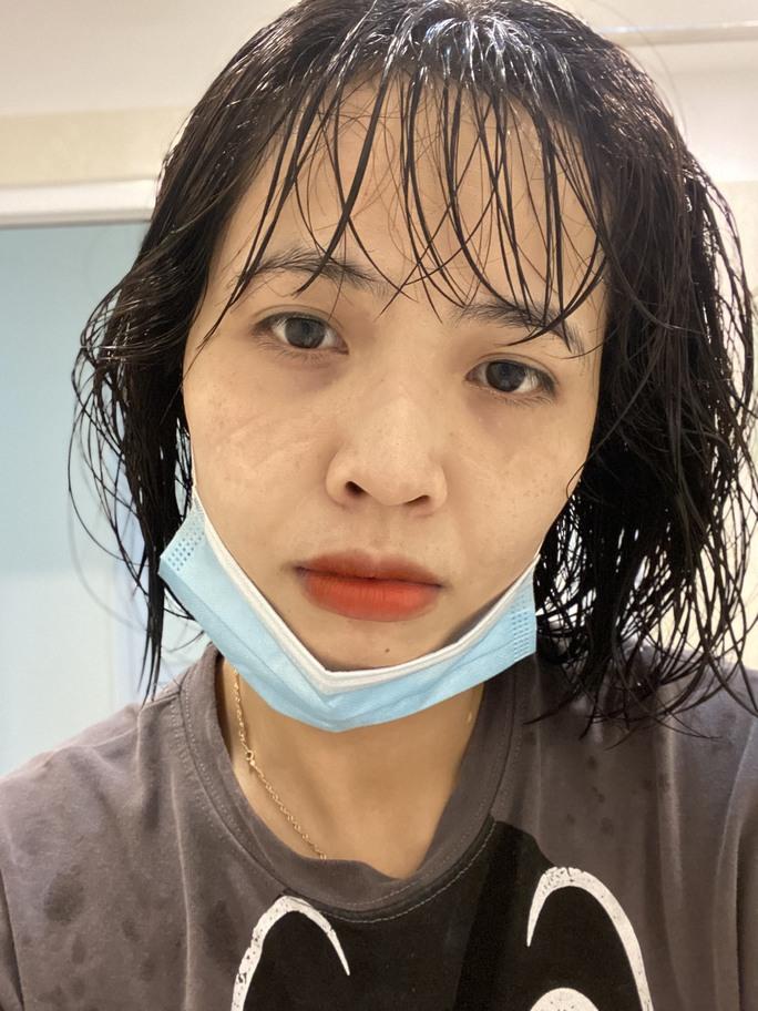 Cận cảnh các y, bác sĩ Thanh Hóa làm việc ở tâm dịch Covid-19 TP HCM - Ảnh 11.