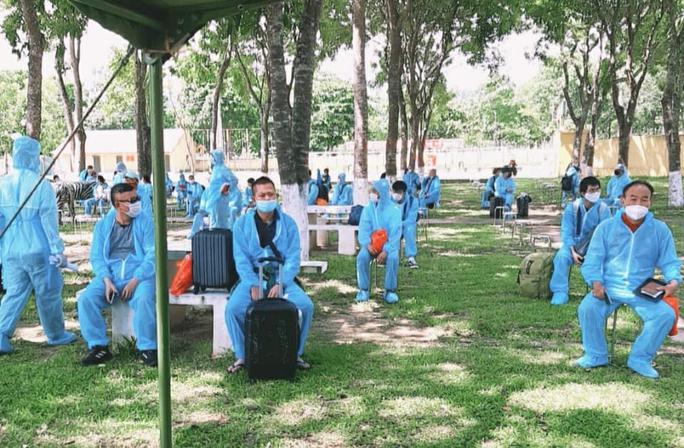 Hơn 25.000 người Thanh Hóa có nguyện vọng trở về quê - Ảnh 2.