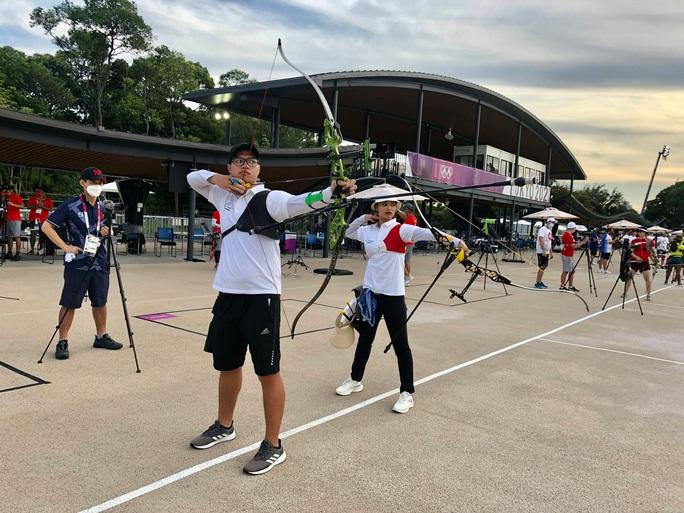 Thể thao Việt Nam: Ngập ngừng với Olympic - Ảnh 1.