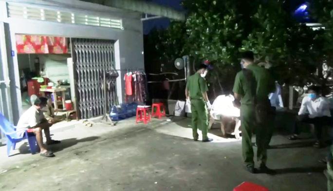 """Ba người ở Tiền Giang nhậu """"giải sầu"""" ở khu phong tỏa - Ảnh 2."""