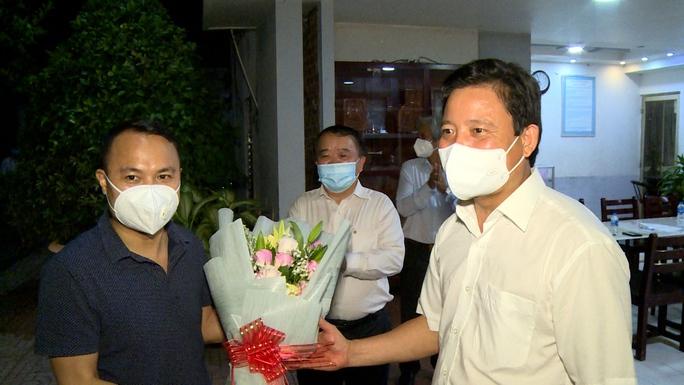 Bắc Giang cử đoàn cán bộ y tế vào Long An, Đồng Tháp có hơn 1.450 ca Covid-19 - Ảnh 2.