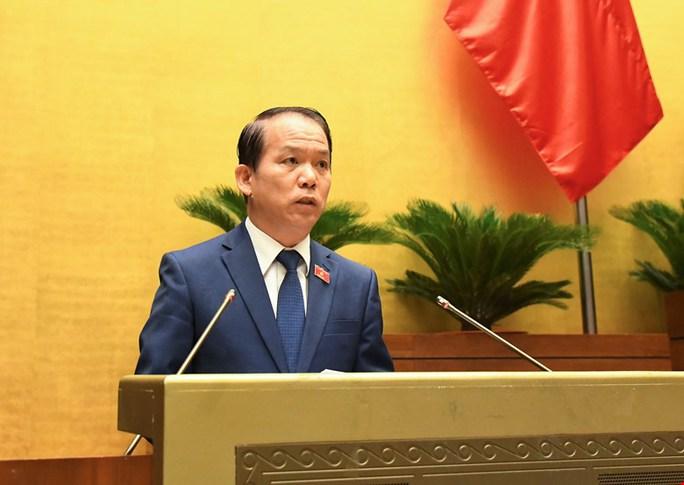 Quốc hội sửa Luật Đất đai, dự kiến thông qua vào tháng 5-2023 - Ảnh 1.