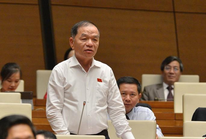 Đại biểu Quốc hội Lê Thanh Vân đề cập tới vụ bánh mì không phải thực phẩm thiết yếu - Ảnh 1.