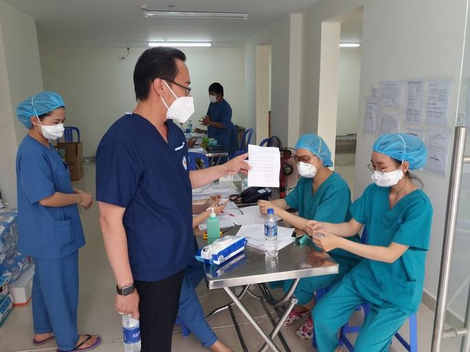 TP HCM: 1.818 bệnh nhân Covid-19 xuất viện, phục hồi - Ảnh 1.