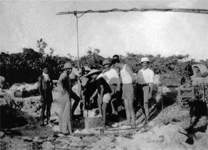 Thêm một góc nhìn về Hoàng Sa của Việt Nam - Ảnh 1.