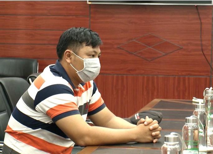 Lên Facebook đăng thông tin sai về dịch Covid-19, 1 người ở Quảng Bình bị phạt 5 triệu đồng - Ảnh 1.