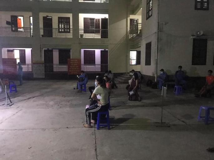 Quảng Nam phát hiện thêm 6 người mắc Covid-19 liên quan F0 ở Đà Nẵng - Ảnh 1.