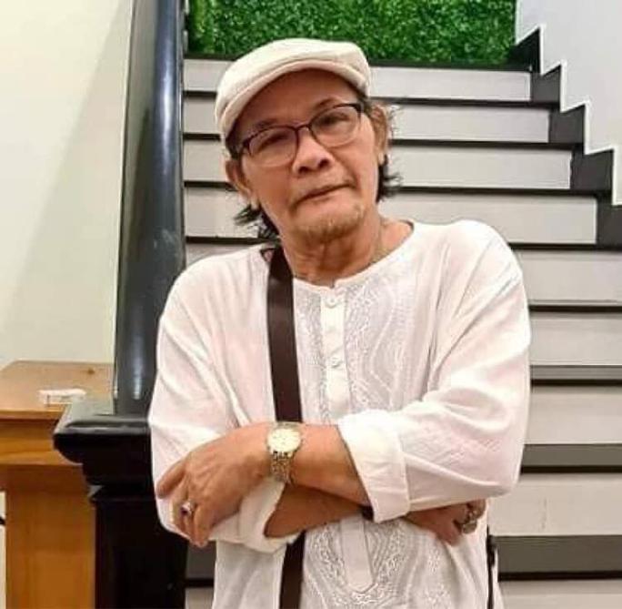 Nghệ sĩ Minh Cảnh, Lệ Thủy giúp đồng nghiệp nguy kịch trong mùa Covid - Ảnh 3.