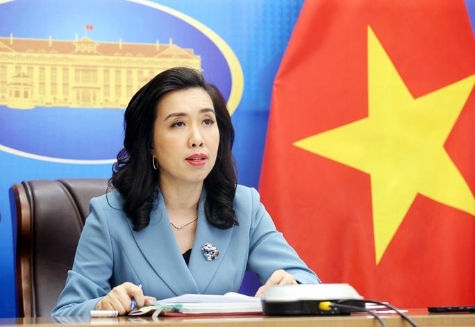 Singapore đang điều tra nguồn lây nhiễm Covid-19 liên quan một phụ nữ Việt - Ảnh 1.