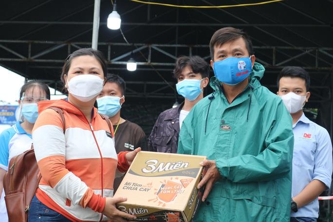 Chương trình Thực phẩm miễn phí cùng cả nước chống dịch đến với Cần Thơ - Ảnh 2.