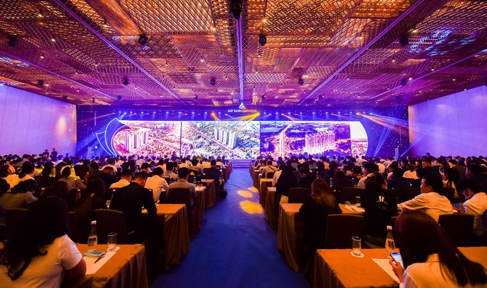 Ngày đầu tiên mở room ngoại, DXS dẫn đầu giao dịch nước ngoài tại sàn HNX - Ảnh 1.