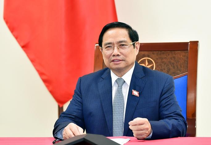 Việt Nam-Hàn Quốc phối hợp chuyển giao công nghệ sản xuất vắc-xin - Ảnh 2.